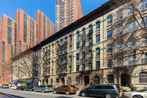 Upper east side portfolio