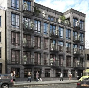 Bushwick brooklyn multifamily development site for sale