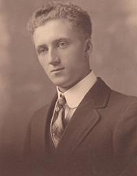 ROBERT FERN MCKINLEY