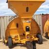 Grain bag Inloader (Grainstor)