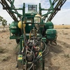 Goldacres 4000L 30m Boom Spray