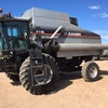 2005 R65 Gleaner with optional Draper Front & Flex Front