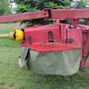 JF GCS 2800 D Discbine mower conditioner