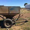 Grain Feed Trailer