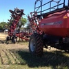 36ft Case Flexicoil Airseeder Bar with 6000t Cart