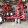 80ft Morris contour drill & 8370XL morris aircart