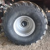 Header tyre wanted