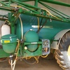 Goldacres Prairie 28mt Boom spray with 5,000ltr Tank and suspension kit for sale