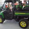 John Deere 825i Gator New