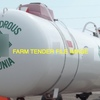 4.3 KL ANHYDROUS AMMONIA TANK Wanted 2 of