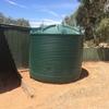 Polymaster 9000L Rainwater Tank