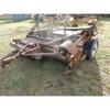 Irish 7ft slasher/mower