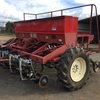 Combine - Seeder - Direct Drill and Press Wheels