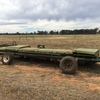 Loxton 5.5m Mulcher / Slasher for sale
