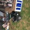Under Auction (A129) - Bolens 8 Hp Chipper / Shredder - 2% + GST Buyers Premium On All Lots