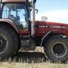 Case Magnum 230 Tractor