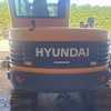 Under Auction (A130) - Hyundai OBEX55-9, 5.5 Ton Excavator - 2% + GST Buyers Premium On All Lots