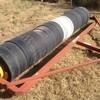 10ft Bison Crop Roller