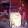 New Holland 851 Round Roller - Machinery & Equipment