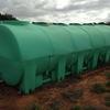 Rapid Spray 13000lt Module water cartage tanks