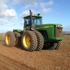 John Deere 9100 Articulated Tractor