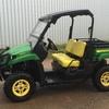 John Deere 550 XUV gator