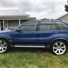 BMW X5 Wagon 2005