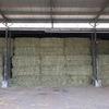 2017 Oaten Hay - 900 Bales 8x4x3 - Ave. 600kg - Shedded