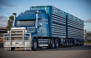CSIRO - Looking at the cost of Agricultural Transport