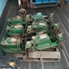 Lister Overhead Shearing Machines x 6