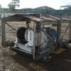 Electric Drive Cable Winch