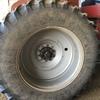 20.8R42 Tyres x 4
