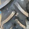 Under Auction - As New John Deere Original New Header Tyres 520/85-R42