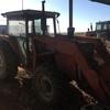 Massey Ferguson 275 Tractor with FEL