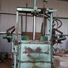 Mac Lodge Self pinning Wool Press.