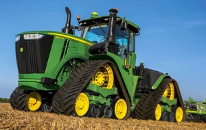 Ag Tech Sunday - Improving your user experience within the Agworld John Deere integration