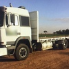 IVECO 4470 TRUCK AND TRAILER FOR SALE