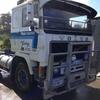 Volvo Truck Prime Mover