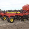 Seed Hawk Airseeder 18,000L+ Bin & 50ft+ Bar Wanted