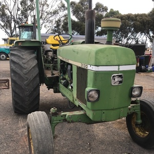 John deere 3130 tractor for sale
