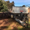6.5MT 3 Bin RFM Airseeder For Sale