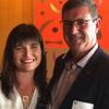 Riverina grain farmers Glen and Julie Andreazza award NSW Farmer of the year
