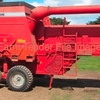 Massey Ferguson 3342 Or 542 PTO Header