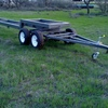 4 Axle Comb Trailers For Sale