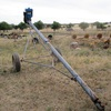 14 FT Pencil Auger With Petrol Motor