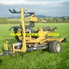 WANTED Tanco 1080A Silage Wrapper