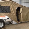 Kimberly Camper Trailer For Sale - Limited Edition