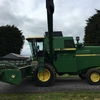 Price reduced ---- John Deere 1075 Header