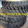 John Deere Row Crop Tyres