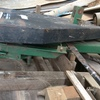 Under Auction (A129) - Treller Post Driver - 2% + GST Buyers Premium On All Lots
